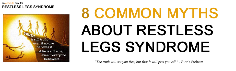 inflammation is the cause of restless legs syndrome